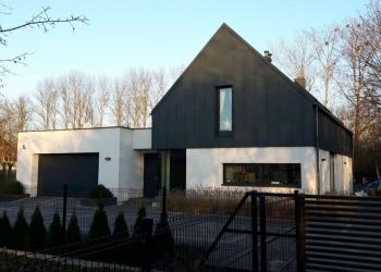 atrakcyjny domy z wizją