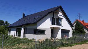 budowa domow