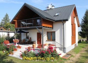 dom jednorodzinny wieliszew