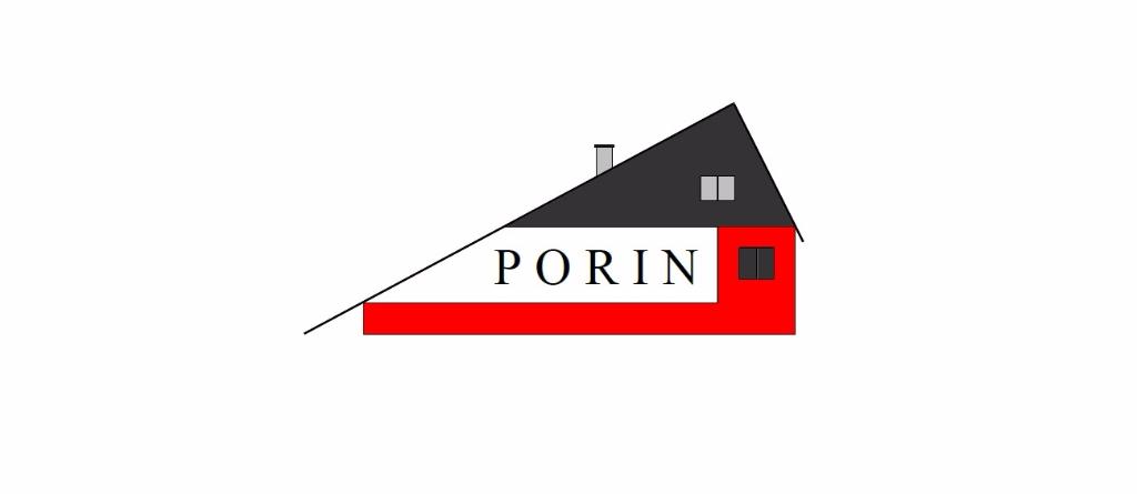 PORIN - budowa domów