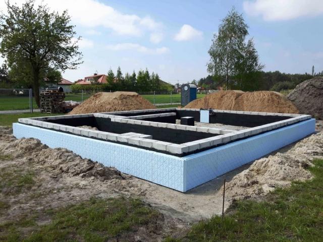 budowa domów nieporęt