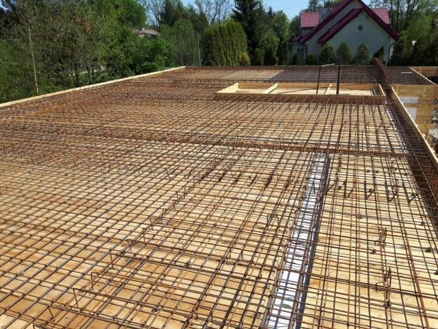 więżba dachowa