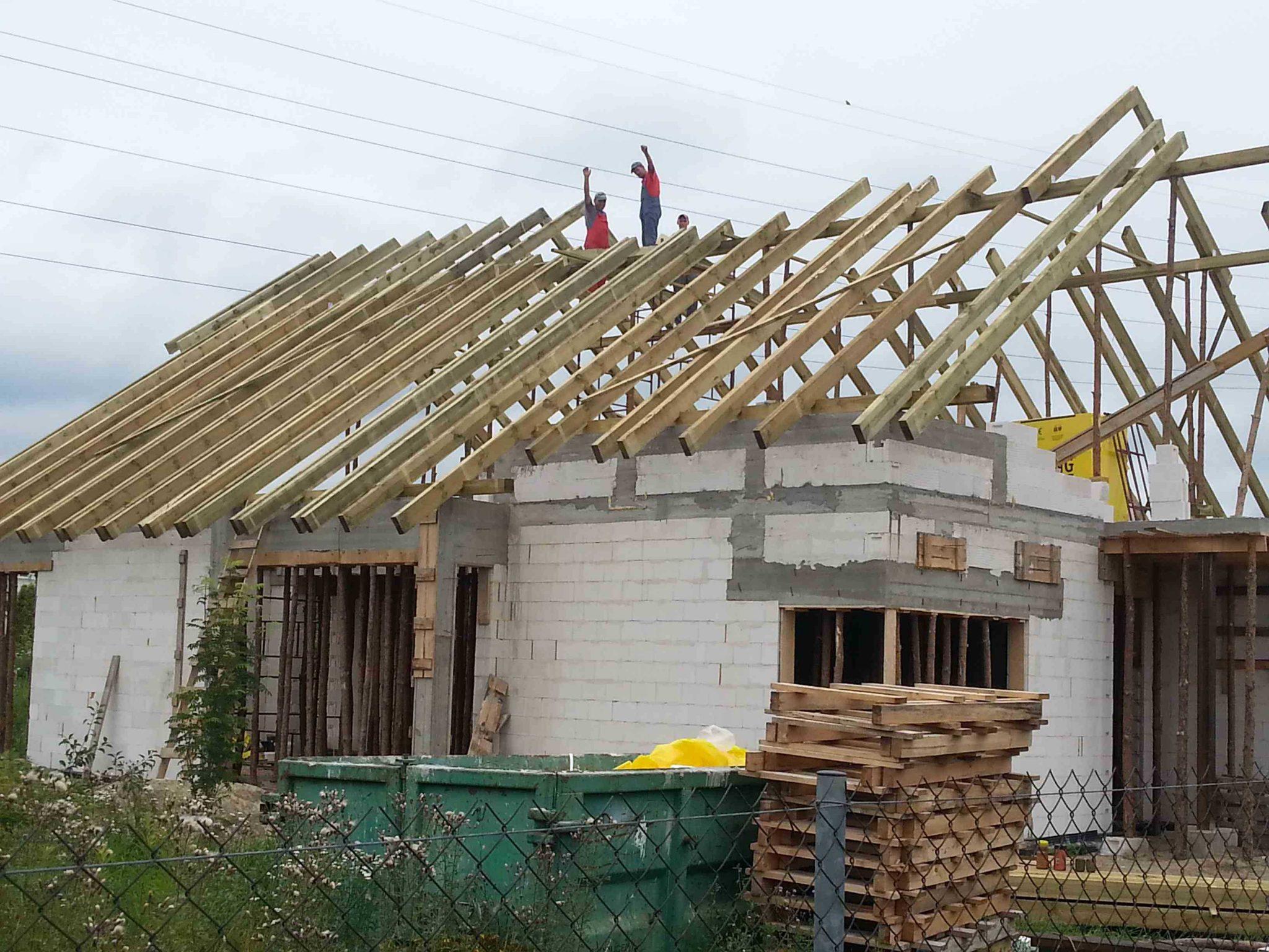 projekt domy z wizją