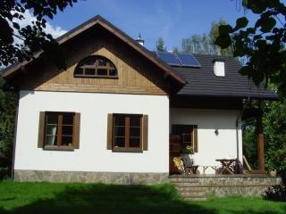 dom jednorodzinny nieporęt