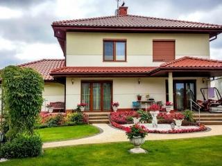 piękny dom