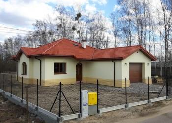 firma budowlana łajski