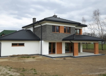dom jednorodzinny warszawa